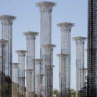Reggio, diventa permanente l'installazione sonora per Opera di Tresoldi