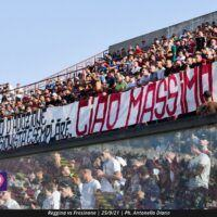 Anche a Vicenza la Reggina non sarà sola. Boom di biglietti venduti