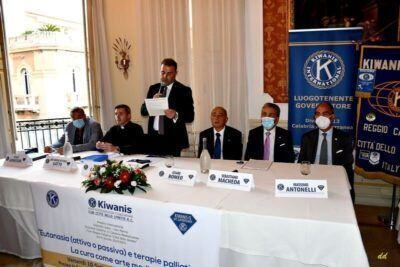 Bergamotto Argento Kiwanis Club 3