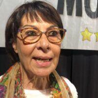 Regionali, Amalia Bruni: