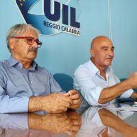 Sanità a Reggio, Azzarà (Uil): 'Non si può più rimandare. Chiederemo aiuto alla Procura'