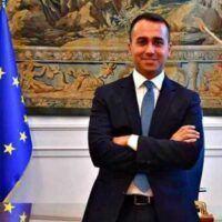 Reggio, Di Maio incontra i rappresentanti delle associazioni imprenditoriali