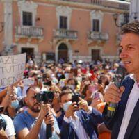 Sanità in Calabria, Conte: 'Migliore qualità dei servizi e stop al commissariamento'
