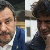Tansi: 'Salvini sei un fesso. I calabresi che votano Lega sono contro natura'