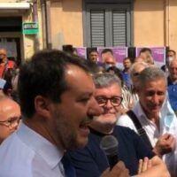 Regionali Calabria, il pronostico di Salvini: 'Vittoria del cdx e Lega 1° partito'