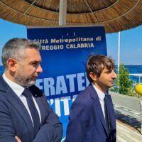 Regionali, presentata la lista di Fratelli d'Italia per il collegio Sud. On. Donzelli: 'Squadra forte e pulita'