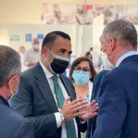 Reggio, Cannizzaro incontra Costa: 'Stop commissariamenti. Riconoscere il Gom IRRCS'
