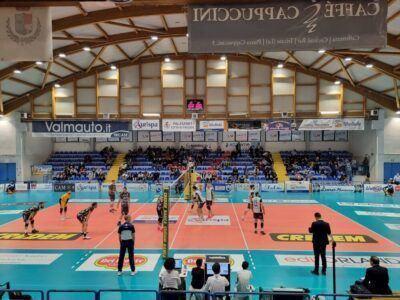 Volley Palmi Palazzetto