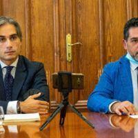 Rifiuti, Falcomatà all'opposizione: 'Abbiano la decenza di non raccontare frottole'