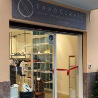 Reggio, arriva 'Exaggerate': la boutique per lo shopping e la vendita di luxury brand