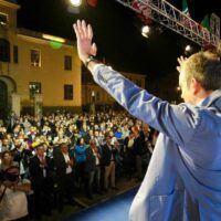 Occhiuto nuovo Governatore della Calabria: voti ottenuti, percentuali e partiti più votati