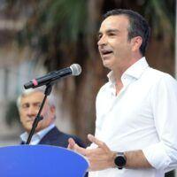 Sanità in Calabria, Occhiuto: 'Serve un grande piano per assumere personale'