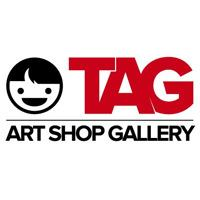 TAG Art Shop Gallery